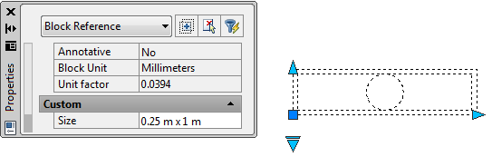 AutoCAD 2010 User Documentation: Overview of Using Lookup