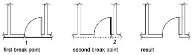 solidworks how to break spline into arcs