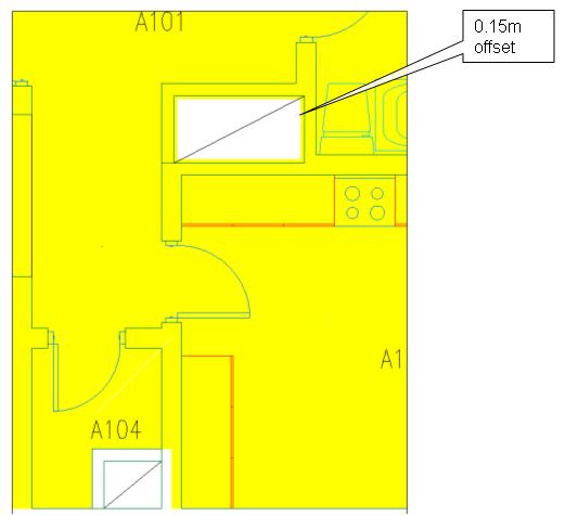 berechnen von r umen basierend auf der norm sis. Black Bedroom Furniture Sets. Home Design Ideas