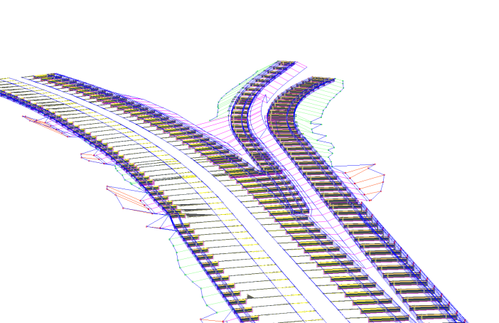 Civil D Draw Line Perpendicular : コリドー モデリングとは