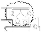 创建修订云线自动化图纸需要机器哪些台v图纸一