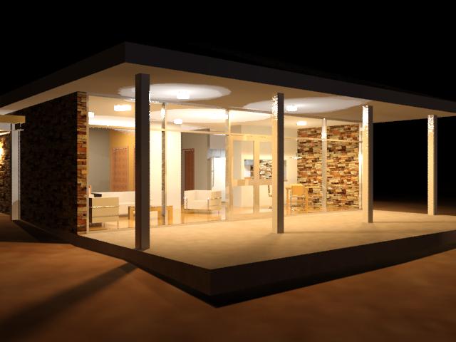 Ds Max Kitchen Cabinet Tutorial